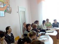 Семинар – практикум для воспитателей и заведующих МБ ДОУ Советского района