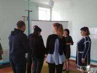 Встреча с молодыми педагогами-психологами