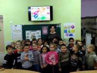 Единый урок прав человека в МБДОУ «Раздольненский детский сад «Колокольчик»